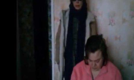 Бандитский налёт собачьего ящика на инвалида колясочника