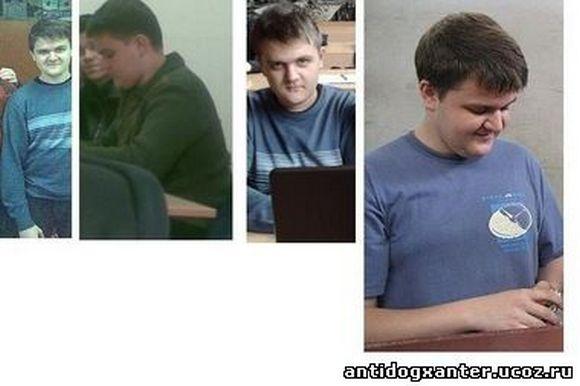 Алексей Ведула, перед убийством насиловал животных