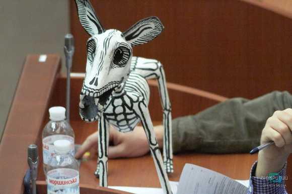 Михаил Лысенко, известный Украинский защитник животных