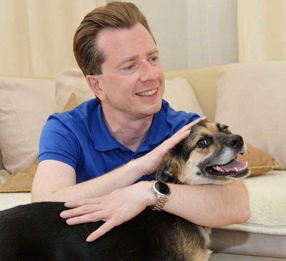 Депутат Владимир Бурматов, о работе полиции в борьбе с жестоким обращением с животными.