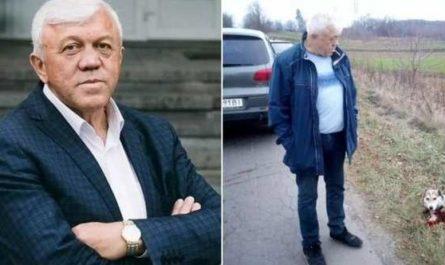 Живодер Владимир Байдич