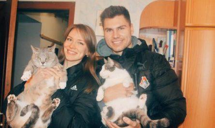 Максим и Кристина Беляевы, планируют открыть приют для бездомных животных