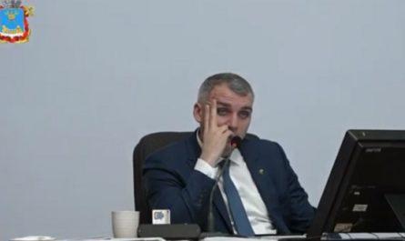 В Николаеве (Украина), депутаты не хотят в открыто голосовать по вопросу эвтаназии бездомных животных