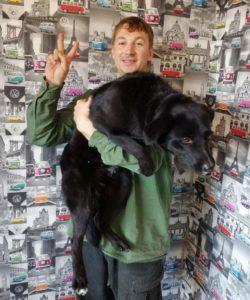 Добро побеждает — собаку спасли